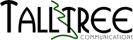 Talltree Communications Logo